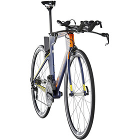 ORBEA Ordu M10 Team blue/orange